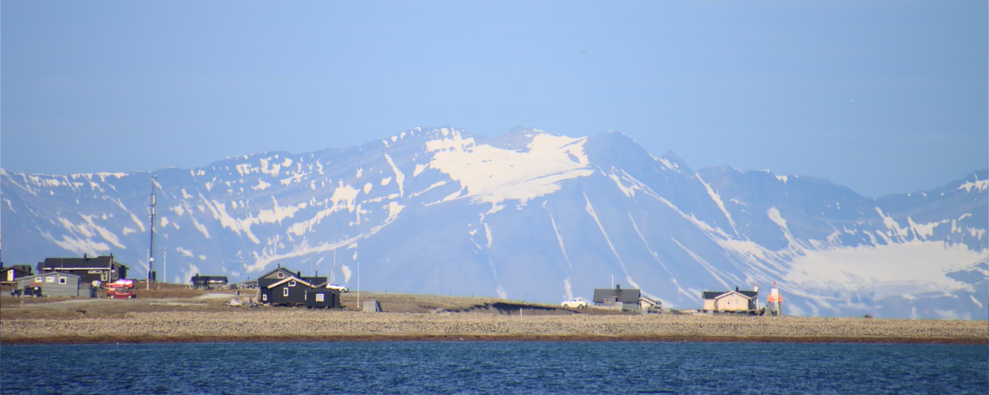 Hotellneset Longyearbyen