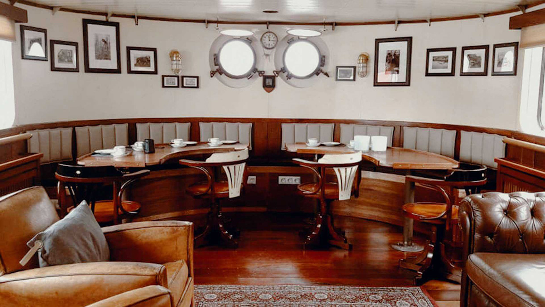 MS Togo Saloon