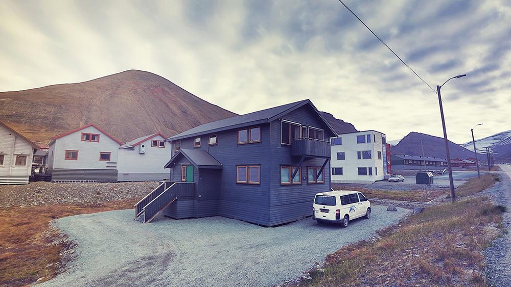 Polar Bear Lodge
