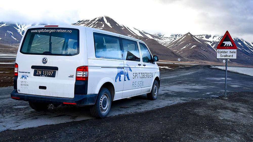 Longyearbyen Sightseeing