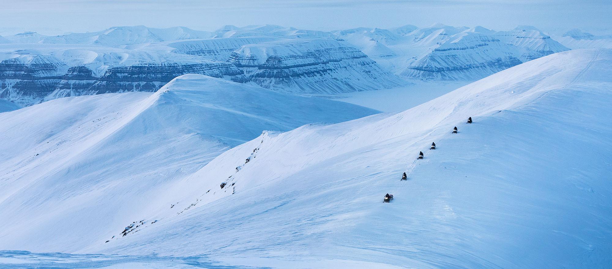 Spitzbergen Reisen AS